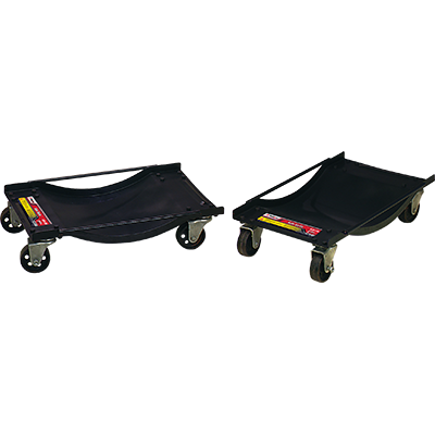 Auto Dolly Wheel Carts RCD-1TD by Ranger Products
