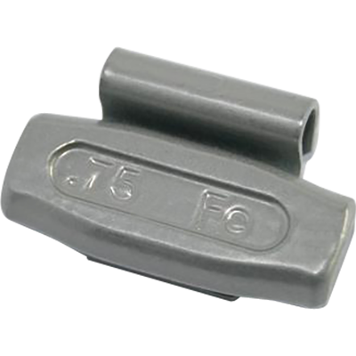 Clip-On Wheel Weight 0.75 oz by Ranger Products