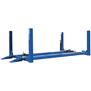 BendPak HD-18A truck alignment lift
