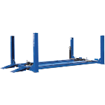 BendPak HD-27A truck alignment lift