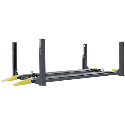 HDS-18EA Heavy-Duty Truck Alignment Lift by BendPak