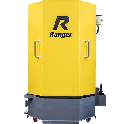 Parts Washer Cabinet RS-500D by Ranger Products