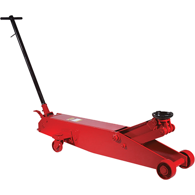 RFJ-10TL Long Frame Floor Jack by Ranger Products