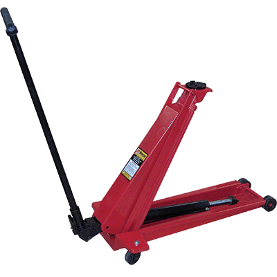 RFJ-2TX Low-Profile Floor Jack by Ranger Products