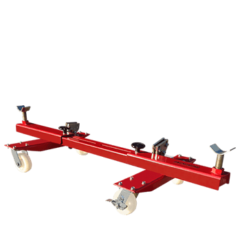 Vehicle Dollies Car Wheel Dolly Vehicle Positioning