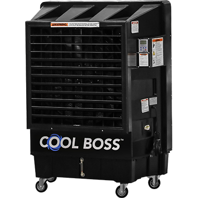 Portable Swamp Cooler CB-30 Cool Boss