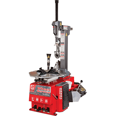 R76LT Tyre Changer by Ranger Products