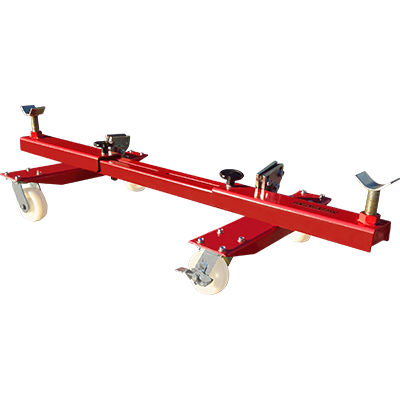 Vehicle Dolly RCD-2V by Ranger Products