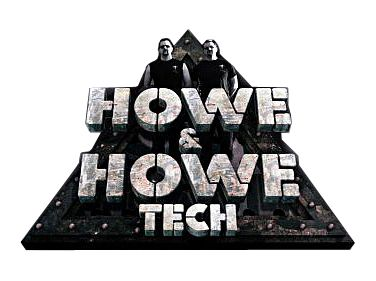 Howe and Howe Tech Logo
