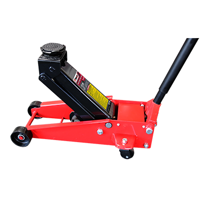 RFJ-3TQP 2.7-mt. Floor Jack / Quick-Pump