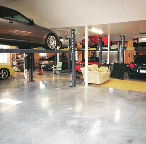 Car Hoists Plus Install BendPak Lifts