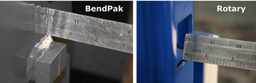 BendPak Safety Locks